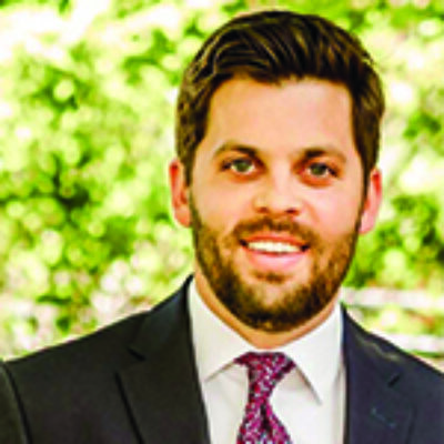 Andrew Proulx named MSEE Program Manager