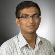 Suhas Eswarappa Prameela