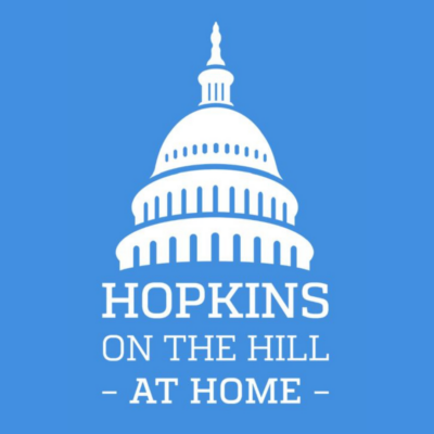 Prof. Tim Weihs and Dr. Kerri-Lee Chintersingh featured on Hopkins on the Hill