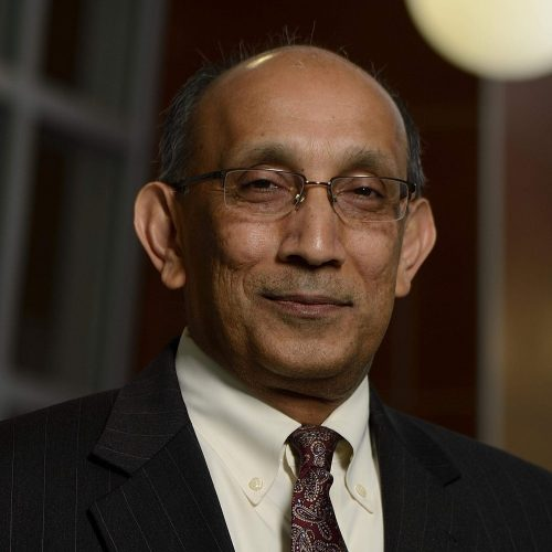 K.T. Ramesh, Ph.D.