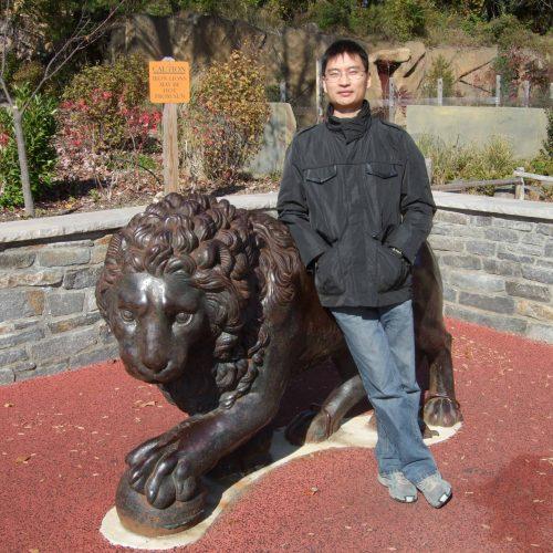 Dr. Changqiang Chen
