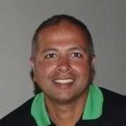 Dr. Mark da Silva