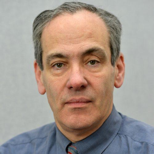 Dr. Michael Glynn