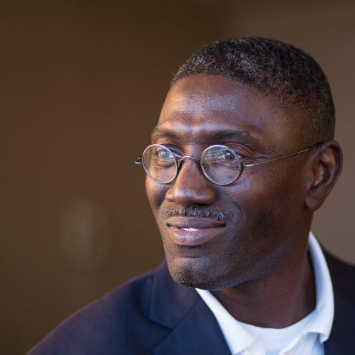 Dr. Cyril Williams