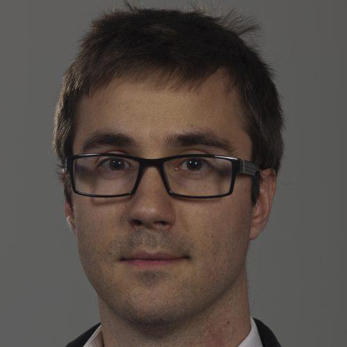 Prof. Jamie Hogan
