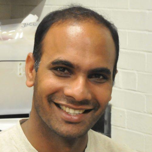 Prof. Krishna Jonnalagadda