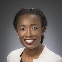 Prof. Sarah Bentil