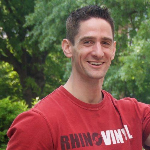 Dr. Adam Fournier
