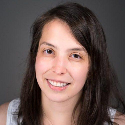 Dr. Amy Dagro