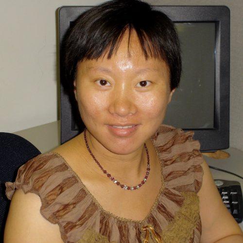 Dr. Buyang Cao