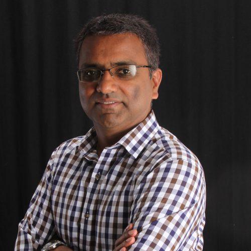 Dr. Deepak Chichili