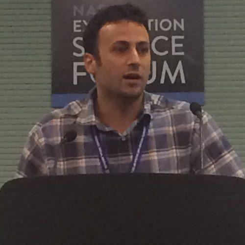 Dr. Charles El Mir