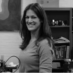 Prof. Emily Huskins