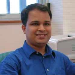 Prof. Shailendra Joshi