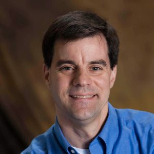 Dr. Andrew Lennon