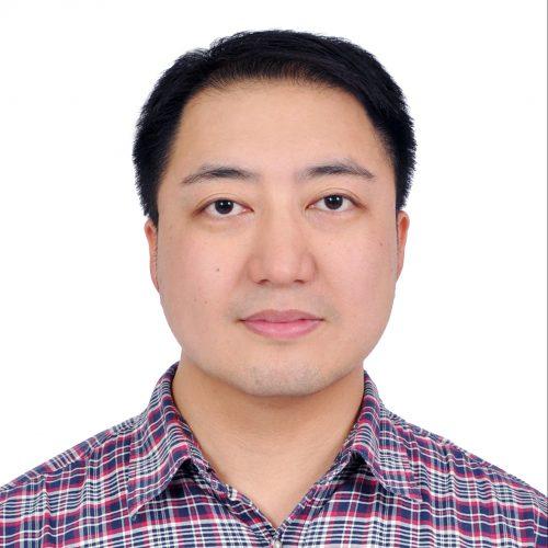 Dr. Yuan-Chiao Lu