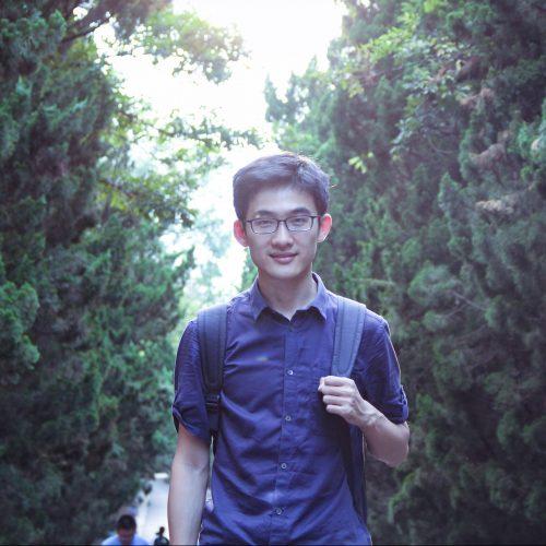 Dr. Qinglei Zeng