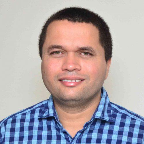 Prof. Shailesh Ganpule