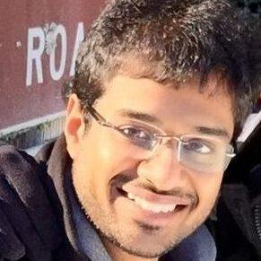Dr. Vignesh Kannan