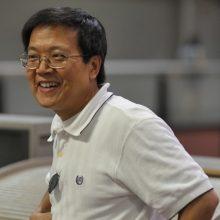 Prof. Qiuming Wei