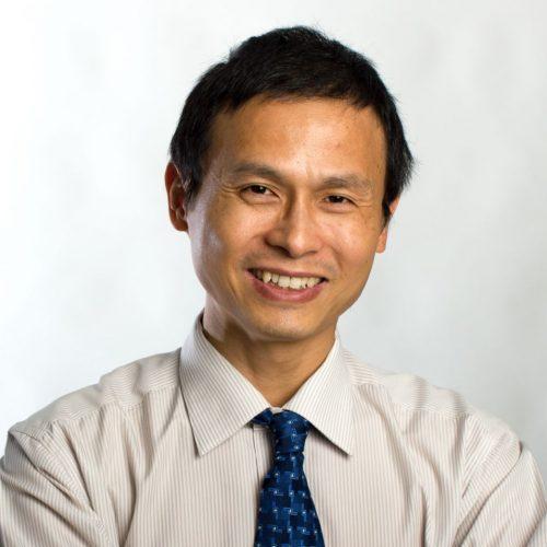 Prof. Xiawoyi Wu