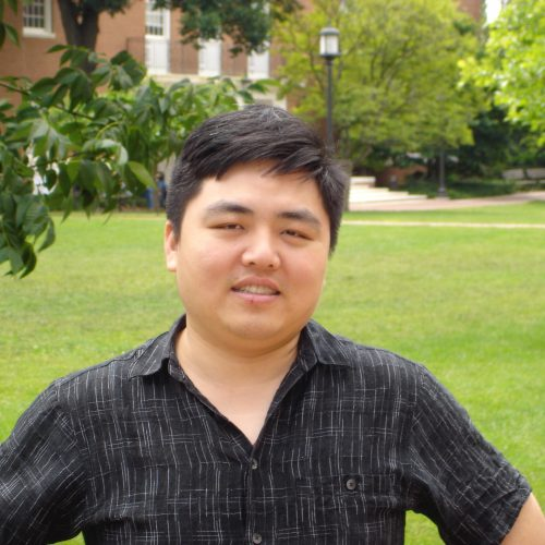 Dr. George Zhang
