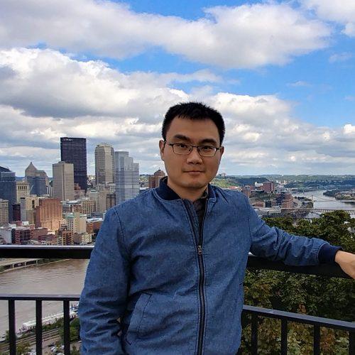 Dr. Weixin Li