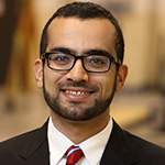 Dr. Ahmed Alshareef