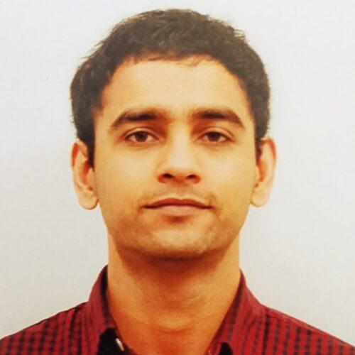 Dr. Pinkesh Malhotra