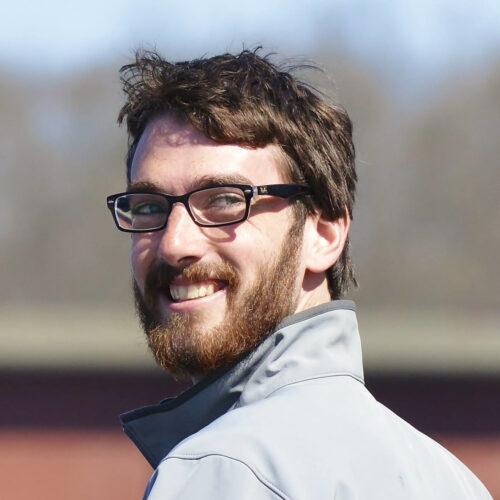 Dr. Aaron Baumgarten