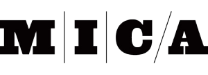 MICA_Logo_BW